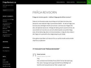 frågarevisorn.se
