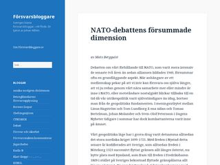 försvarsbloggare.se