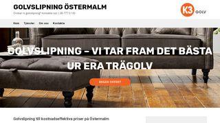 golvslipningöstermalm.se