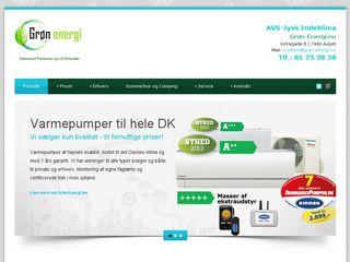 grøn-energi.nu