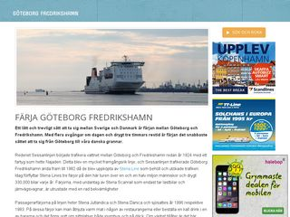 göteborgfredrikshamn.nu