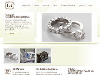 guldsmedsmästarna.se