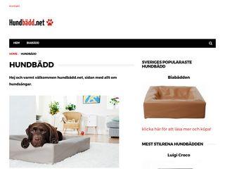 hundbädd.net