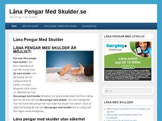 lånapengarmedskulder.se