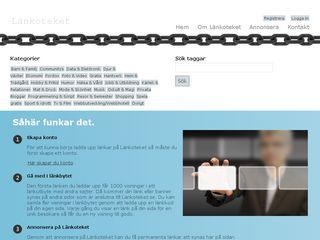 länkoteket.se