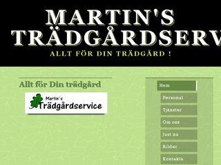 martinsträdgård.se
