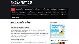 smslångratis.se
