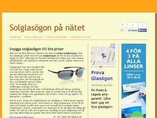 solglasögon-på-nätet.se
