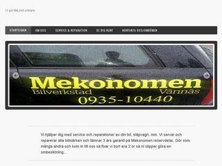 vännäsbilverkstad.se