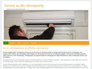 värmepump-service.se