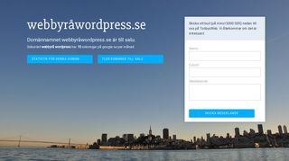 webbyråwordpress.se
