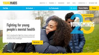 youngminds.org.uk