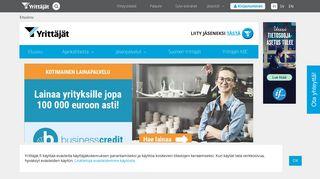 yrittajat.fi