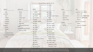 Zarahome Com Domainstats Com