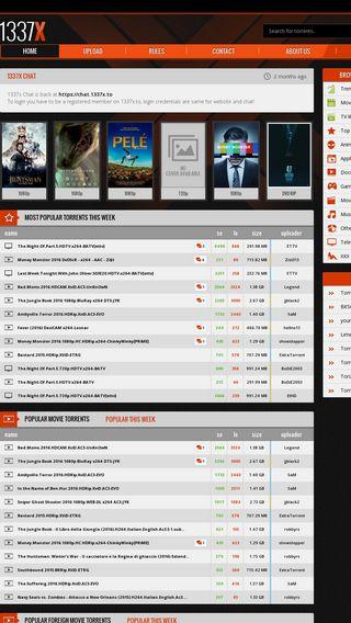 1337x to | Domainstats com