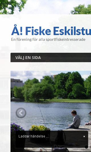 Mobile preview of afiske.se