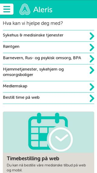 Mobile preview of overvekt.net