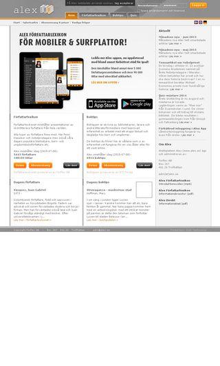 Mobile preview of bodensboklus.se