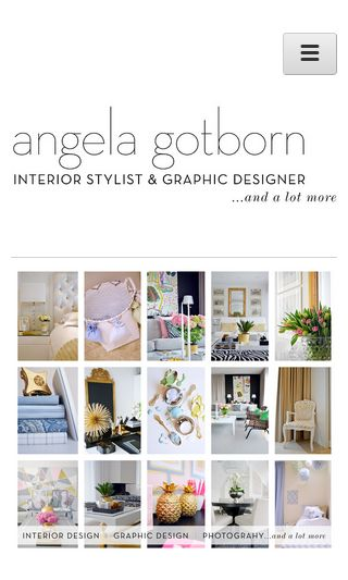Mobile preview of angelagotborn.se