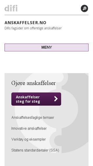 Mobile preview of arbeidsmandsforbundet.no