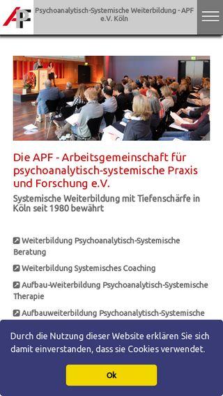 Mobile preview of systemische-traumapaedagogik.de