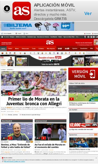 Mobile preview of cbtalavera.es