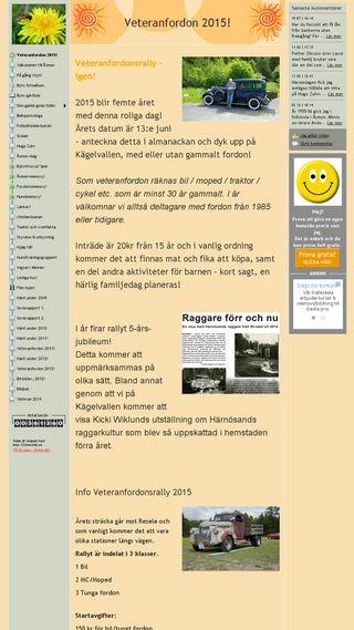 Mobile preview of asmon.se