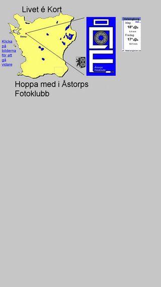 Mobile preview of astorpsfotoklubb.se