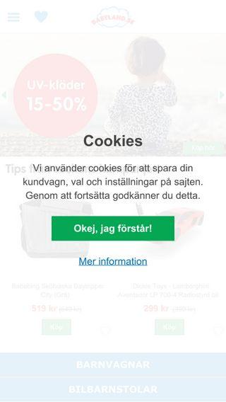 Mobile preview of agnieszka.se