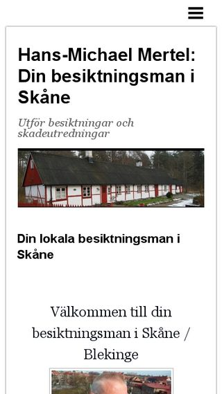 Mobile preview of besiktningsmannen.n.nu