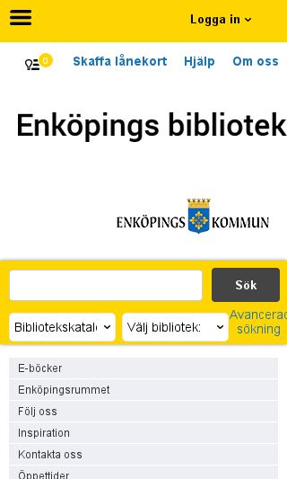 Mobile preview of trogdsgarden.se