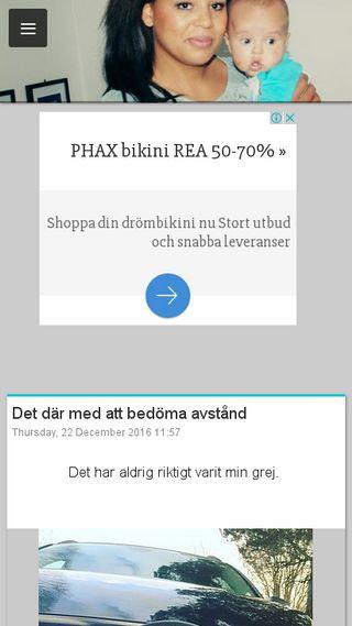 Mobile preview of bintan.blogg.se