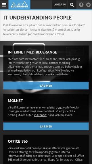 Mobile preview of svenskadomäner.se