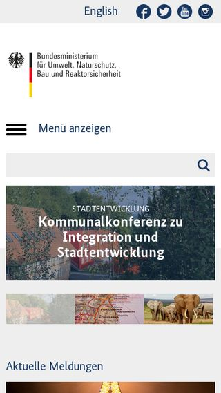 Mobile preview of bps-ing.de