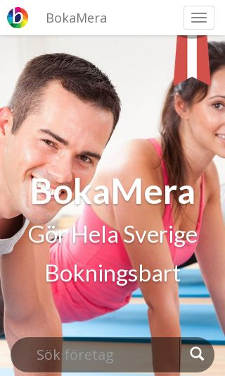Mobile preview of bokamera.se