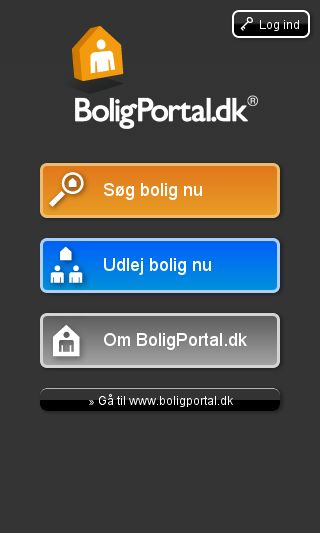 Mobile preview of boligportal.dk