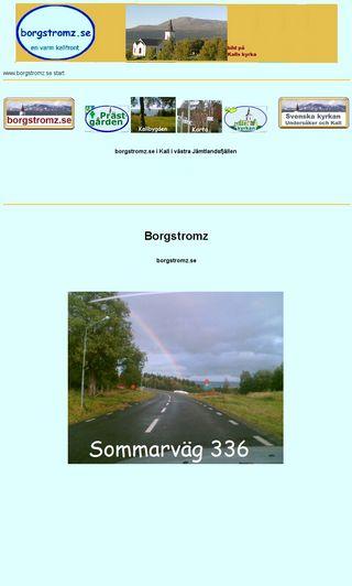 Mobile preview of borgstromz.se
