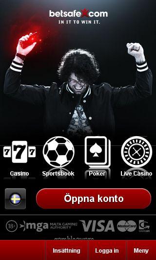 Mobile preview of borsinsikt.se