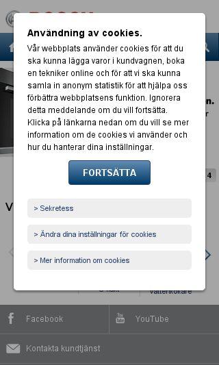 Mobile preview of assartorpsgk.se