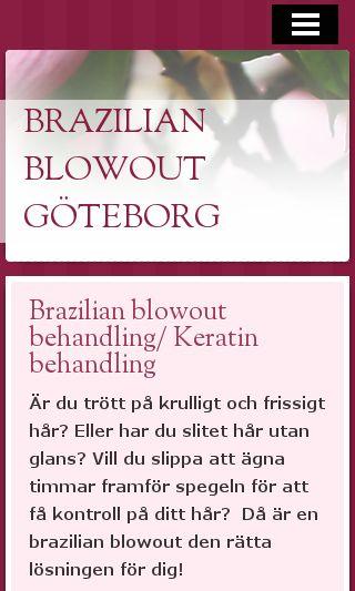 Mobile preview of brazilianblowoutgoteborg.se