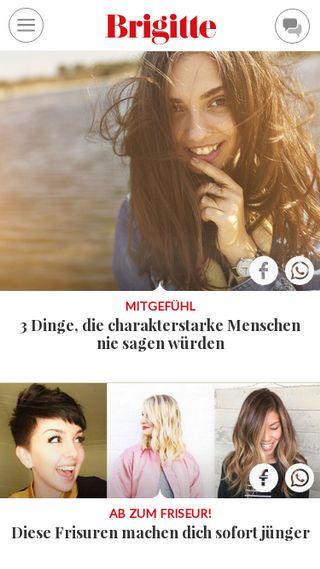 Mobile preview of queer.de