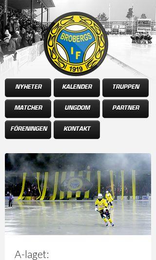 Mobile preview of xonline.se