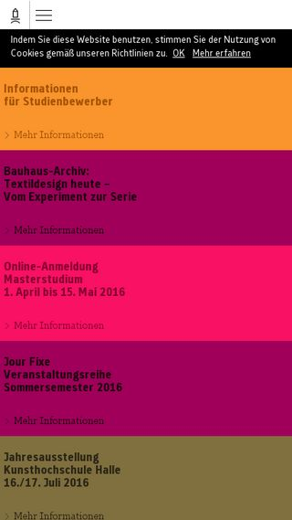 Mobile preview of burg-halle.de