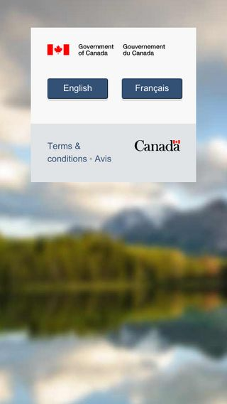 Mobile preview of canada.ca