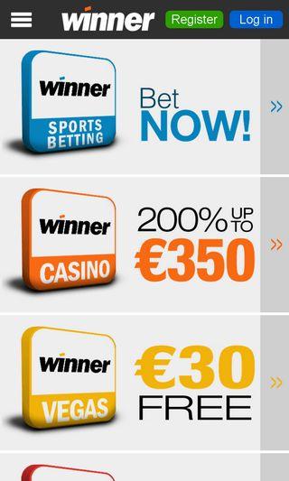 Mobile preview of casinopanatet.eu