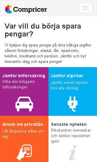 Mobile preview of zentro.se
