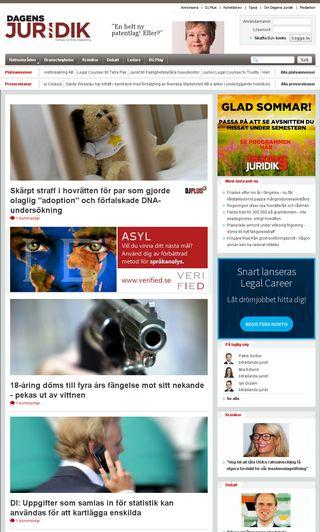 Mobile preview of prvbloggen.se
