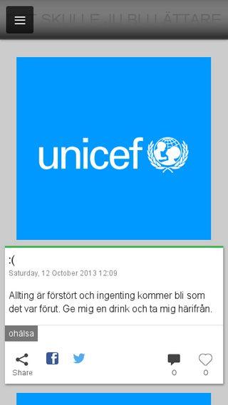 Mobile preview of detskullejublilattare.blogg.se