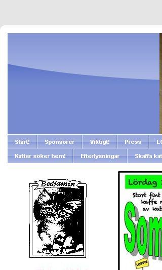 Mobile preview of djurhemmet-tassebo.se