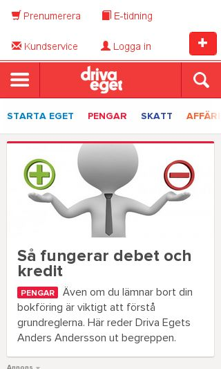 Mobile preview of blekinge.coompanion.se